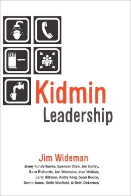 Kidmin Leadership