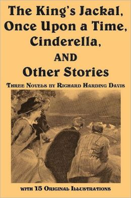 The King's Jackal, Once Upon A Time, Cinderella, And Other Stories