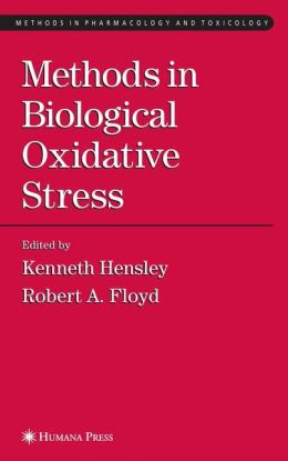 Methods in Biological Oxidative Stress