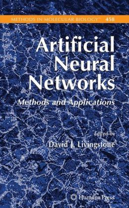 Artificial Neural Networks: Methods and Applications