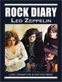 Rock Diary: Led Zeppelin