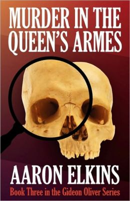 Murder in the Queen's Armes (Gideon Oliver Series #3)