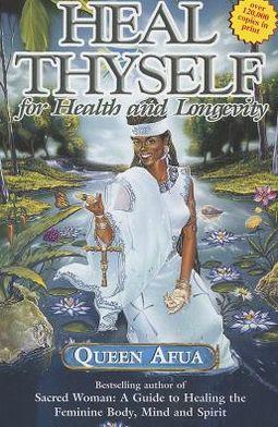 Heal Thyself for Health and Longevity