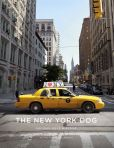 Book Cover Image. Title: The New York Dog, Author: Georgina Bloomberg