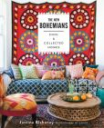 Book Cover Image. Title: The New Bohemians:  Cool and Collected Homes, Author: Justina Blakeney