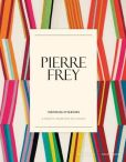 Book Cover Image. Title: Pierre Frey:  Inspiring Interiors: A French Tradition of Luxury, Author: Serge Gleizes