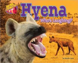 Hyena: Who's Laughing?