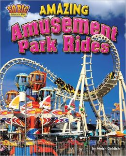 Amazing Amusement Park Rides