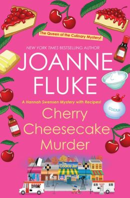 Cherry Cheesecake Murder (Hannah Swensen Series #8)