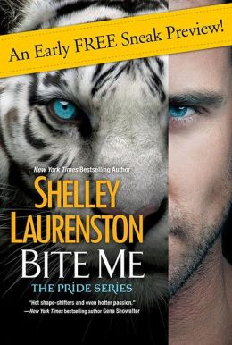 Bite Me: Free Sneak Preview - The First 5 Chapters