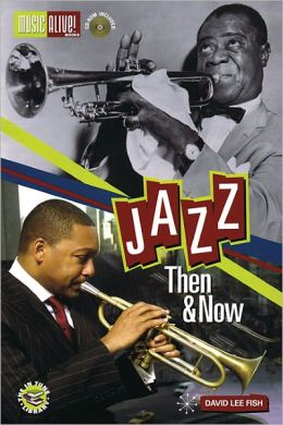 Jazz - Then and Now