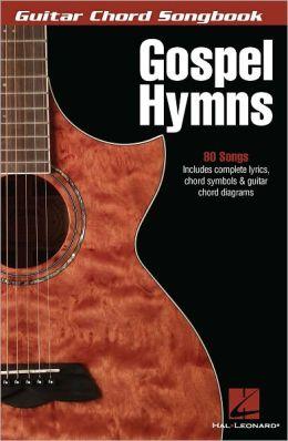 Gospel Hymns (PagePerfect NOOK Book)