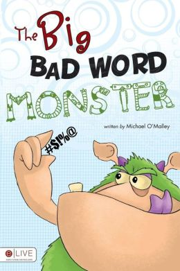 The Big Bad Word Monster