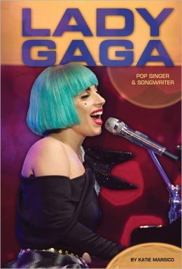 Lady Gaga: Pop Singer & Songwriter