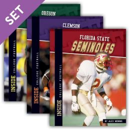 Inside College Football Set 2