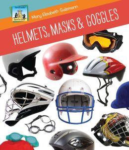 Helmets, Masks & Goggles eBook