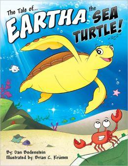 The Tale of Eartha the Sea Turtle