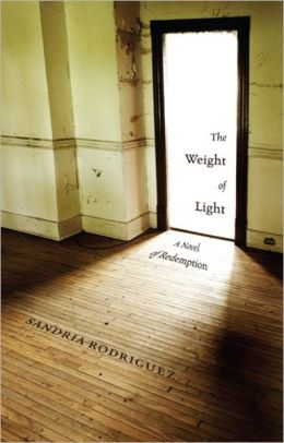 The Weight of Light: A Novel of Redemption