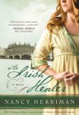 Book Cover Image. Title: The Irish Healer, Author: Nancy Herriman