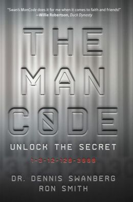 The Man Code: Unlock the Secret: 1-3-12-120-3000
