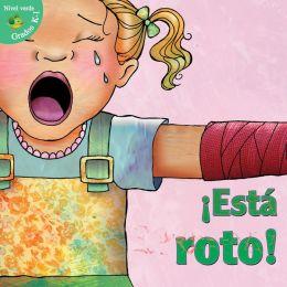Esta Roto! = It's Broken!