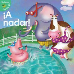 A Nadar! = Swim for It!