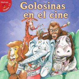 Golosinas en el Cine = Movie Munchies