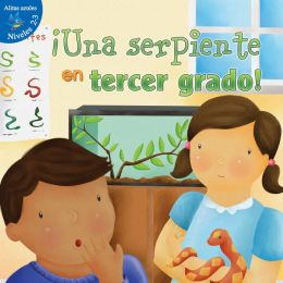 Una Serpiente en Tercer Grado = Snake in Third Grade