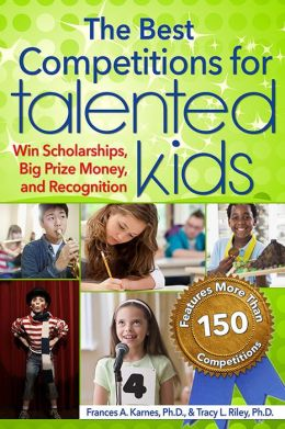 Best Competitions for Talented Kids: Win Scholarships, Big Prize Money, and Recognition