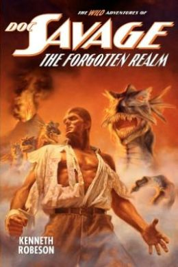 Doc Savage: The Forgotten Realm