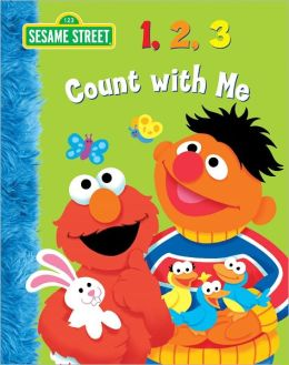 sesame street 123 count with me vhs  Count with Me (Sesame Stre...