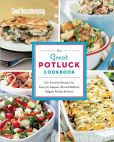 Good Housekeeping The Great Potluck Cookbook (PagePerfect NOOK Book)