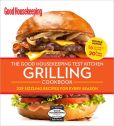 Book Cover Image. Title: The Good Housekeeping Test Kitchen Grilling Cookbook:  225 Sizzling Recipes for Every Season, Author: The Editors of Good Housekeeping
