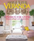 Book Cover Image. Title: Veranda A Passion for Living:  Houses of Style and Inspiration, Author: Carolyn Englefield