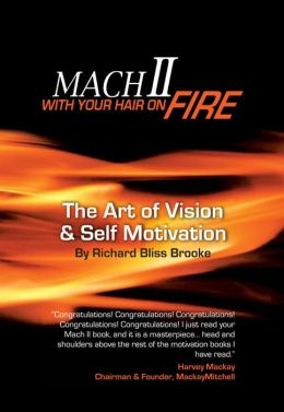 Mach II: With Your Hair On Fire