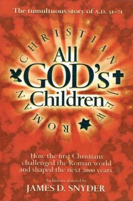 All God?s Children