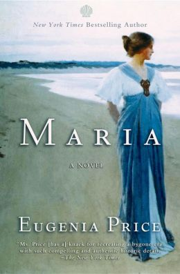 Maria: First Novel in the Florida Trilogy