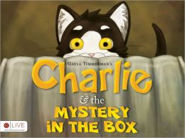 Charlie and the Mystery in the Box