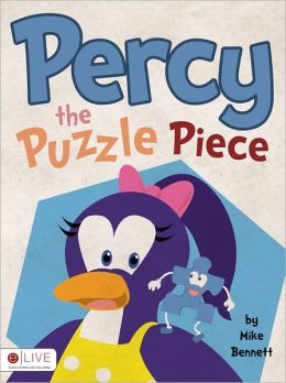 Percy the Puzzle Piece