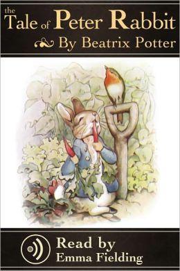 The Tale of Peter Rabbit - Read Aloud