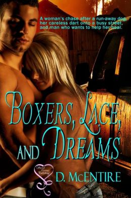 Boxers, Lace, and Dreams
