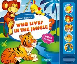 Who Lives in the Jungles?