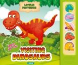 Welcome to the World of Dinos!