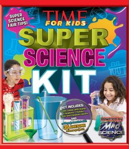 TIME for Kids Super Science Kit: A Step-by-Step Guide
