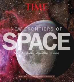 TIME New Frontiers of Space: From Mars to the Edge of the Universe