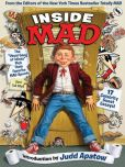 "Book Cover Image. Title: Inside MAD:  The ""Usual Gang of Idiots"" Pick Their Favorite MAD Spoofs, Author: MAD Magazine"