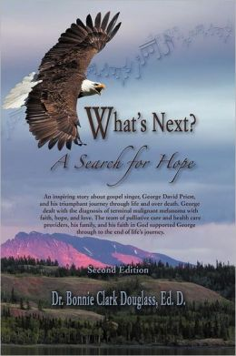 What's Next ? a Search for Hope