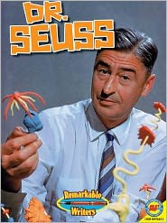 Dr. Seuss with Code