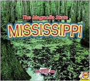 Mississippi, with Code: The Magnolia State