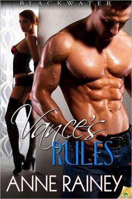 Vance's Rules